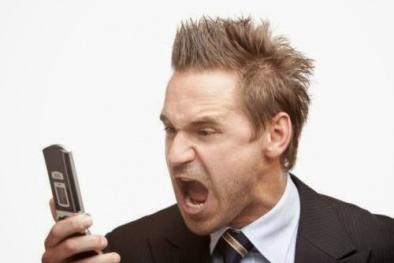 Tin cảnh báo: Dùng điện thoại phải biết điều này nếu không muốn khóc thét vì mất tiền oan