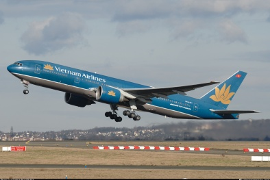 Để giảm nợ, Vietnam Airlines tính bán bớt máy bay