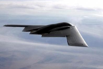 Máy bay ném bom B-2 Spirit 'đắt xắt ra miếng' được tăng uy lực