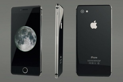 Những tiết lộ mới nhất về iPhone 8
