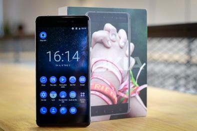 Smartphone Nokia tái xuất thị trường Việt Nam