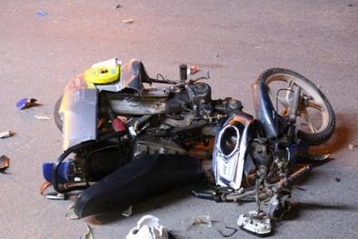 Tai nạn giao thông ngày 16/2: Người đàn ông bị tàu hỏa húc văng, tử vong tại chỗ