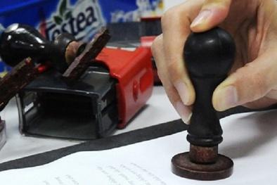 23 ngành nghề phải đáp ứng điều kiện an ninh trật tự
