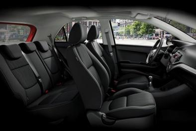 Chiếc ô tô cỡ nhỏ bán chạy nhất của Kia có gì đặc biệt?