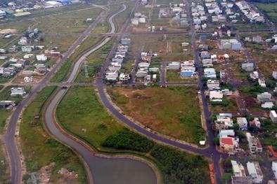 Đà Nẵng dự tính mua máy bay không người lái để quản lý đô thị