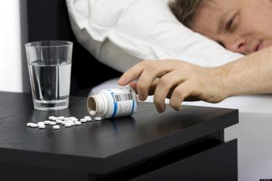 Nguy cơ tử vong vì thuốc ngủ ngày càng tăng cao