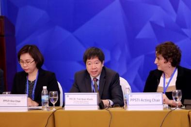 Nhóm Cơ chế Đối tác chính sách KH&CN và Đổi mới APEC thảo luận hướng sự thịnh vượng chung