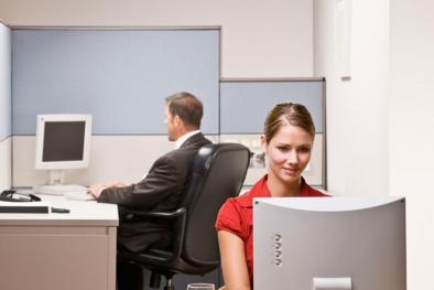 5 thói quen xấu cần bỏ ngay của dân văn phòng