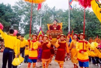 Lễ hội Hoa Lư Ninh Bình 2017 có gì hấp dẫn?