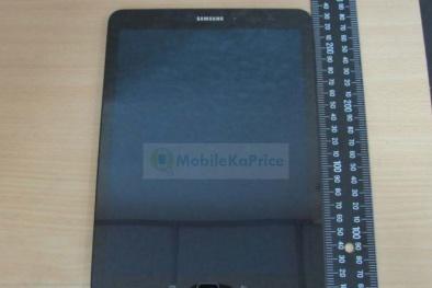 Tin, hình ảnh mới nhất về Samsung Galaxy Tab 3 sắp ra mắt