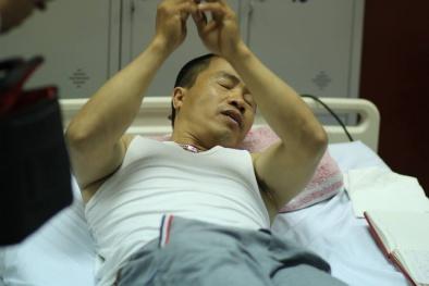 Danh tính các nạn nhân vụ nổ xe khách Ka Long ở Bắc Ninh