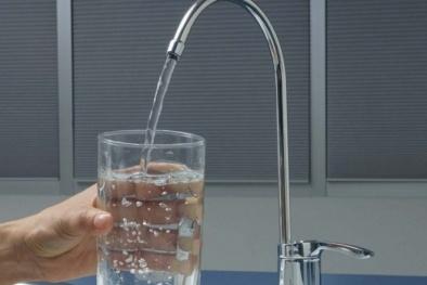 Những nguy hại khôn lường khi dùng máy lọc nước sai cách.