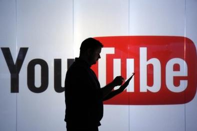 Việt Nam cảnh báo YouTube vì nhiều sai phạm trong quảng cáo