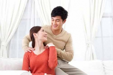 Phải làm thế nào khi có người thứ 3 xen vào cuộc hôn nhân của bạn?