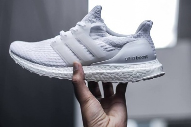 Làm sao để chọn giày Adidas 'xịn'  chuẩn nhất?