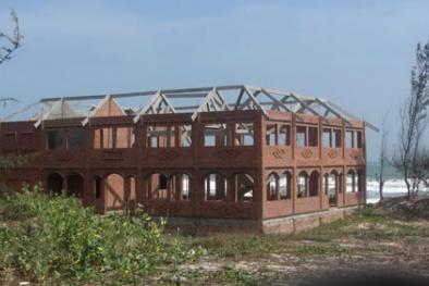 Dự án cảng biển Kê Gà khiến nhiều doanh nghiệp thiệt hại nặng