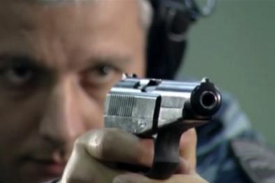 'Bật mí' uy lực khẩu súng lục SPS bảo vệ Tổng thống Nga