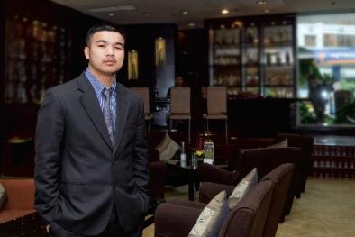 Mai Vũ Minh – doanh nhân gốc Việt nổi danh và giàu có đầu tư vào FaceCar là ai?