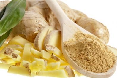 Cách trị bệnh đau dạ dày tại nhà hiệu quả với các nguyên liệu thiên nhiên có sẵn