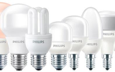 Thu hồi 256.000 bóng đèn Philips vì nguy cơ cháy nổ