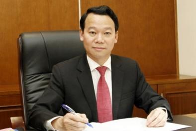 Thủ tướng phê chuẩn ông Đỗ Đức Duy làm Chủ tịch UBND tỉnh Yên Bái