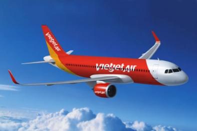 Vượt mặt Vietnam Airlines, Vietjet trở thành hãng hàng không lớn nhất VN