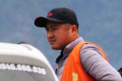 Phóng viên Vietnamnet bị người mặc áo Công ty Saigontourist đánh gục