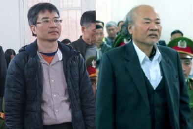 Vì sao bố con Giang Kim Đạt kháng cáo?