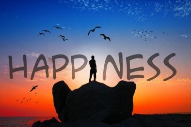 Định nghĩa về hạnh phúc của người xưa khiến bạn phải suy ngẫm