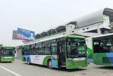 Hơn 5 tỉ đồng/chiếc, xe buýt nhanh có gì khác buýt thường?
