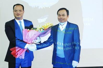 Công bố Quyết định bổ nhiệm Viện trưởng Viện Đo lường Việt Nam