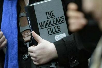 Wikileaks công bố 6 bí mật chấn động về CIA ngầm thu thập tài liệu