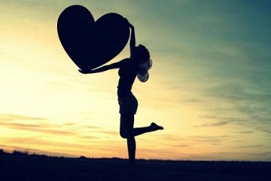 Hạnh phúc là được sống hết mình với niềm đam mê