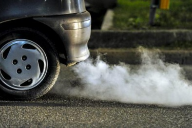 Thủ tướng yêu cầu giữ nguyên lộ trình áp dụng tiêu chuẩn khí thải