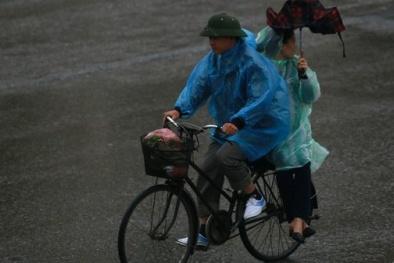 Dự báo thời tiết: Bắc Bộ lại mưa lạnh, trời nồm ẩm kéo dài