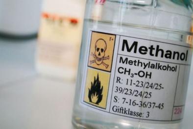 Kiểm tra tại Hà Nội phát hiện nhiều mẫu rượu có methanol vượt chuẩn
