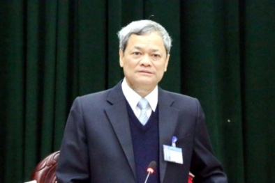 Chủ tịch Bắc Ninh thấy bất an, nhớ vụ nguyên Bí thư Quảng Ninh bị dọa ám sát