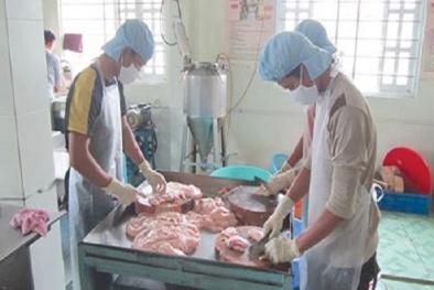 Điều kiện bảo đảm an toàn thực phẩm đối với cơ sở sản xuất thực phẩm tươi sống