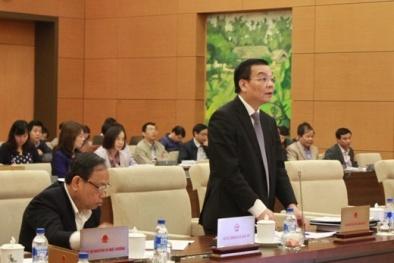 Dự thảo Luật CGCN sửa đổi đã tiếp thu rất tốt ý kiến Đại biểu Quốc hội
