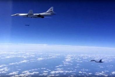 Tên lửa Kh-101 của Nga có sức mạnh 'vô song' khiến đối thủ kinh hãi