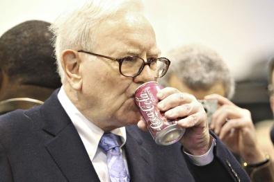 14 sự thật thú vị ít người biết về Warren Buffett