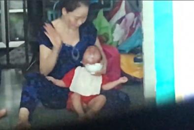Nhiều bé tại điểm giữ trẻ ở Sài Gòn bị đánh đập