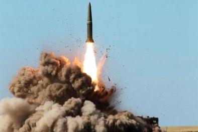 Tên lửa RS-26 Rubezh: 'Kẻ sát thủ' đối với mọi lá chắn tinh vi nhất thế giới