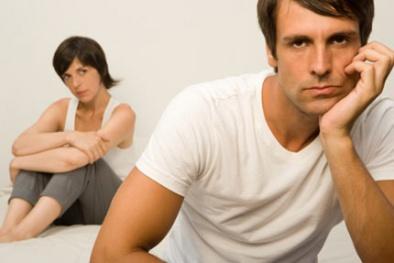 Thuốc trị rụng tóc ảnh hưởng đến bản lĩnh đàn ông?