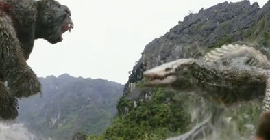 Trải nghiệm vẻ hoang sơ trong bối cảnh phim 'Kong: Skull Island'