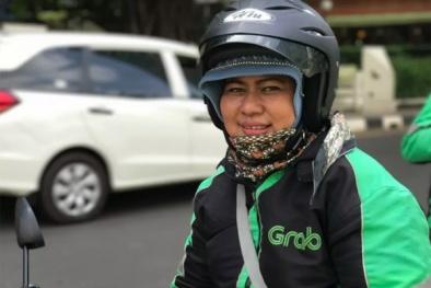 Đông Nam Á: Nở rộ dịch vụ gọi xe máy qua ứng dụng