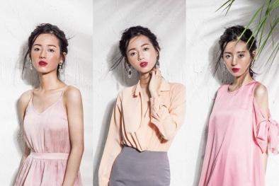 Ngắm nhan sắc hút hồn của 'Nữ hoàng lookbook' Đặng Khánh Linh