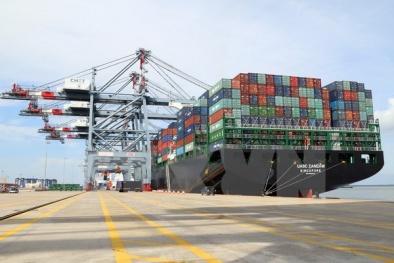 'Dọn đường' để đưa ngành dịch vụ logistics cất cánh