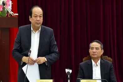 Thủ tướng yêu cầu Bộ GTVT giải trình 9 vấn đề nóng