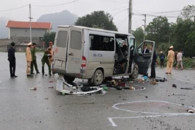 Tin mới nhất vụ xe đón dâu tai nạn kinh hoàng tại Hà Nam làm 3 người tử vong